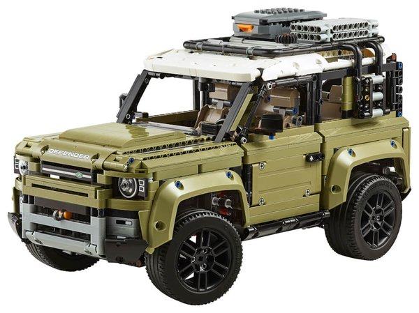 42110 LEGO® Technic Technic Conf. 3