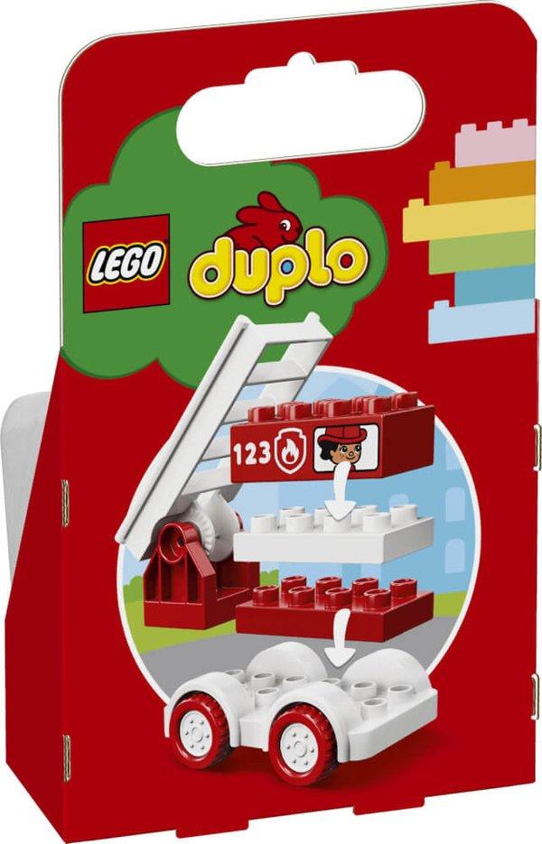 10917 LEGO® DUPLO® Mein erstes Feuerwehrauto
