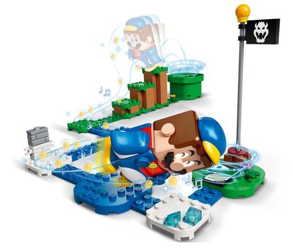 71384  LEGO® Super Mario Pinguin-Mario Anzug