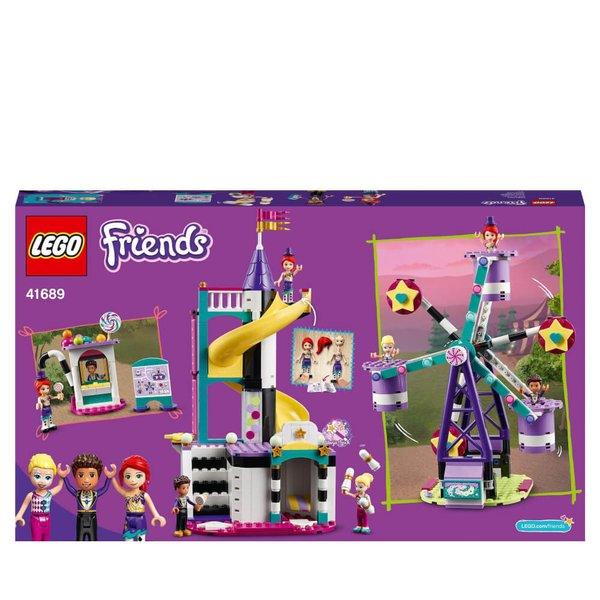 41689  LEGO® Friends Magisches Riesenrad mit Rutsche