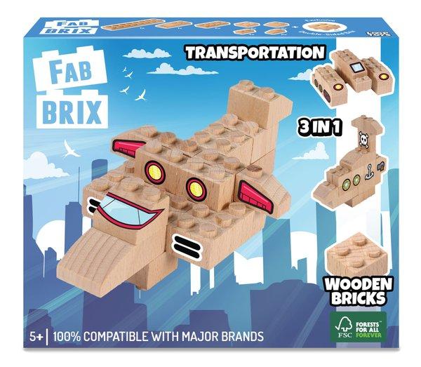 FabBRIX 1804 Transportation