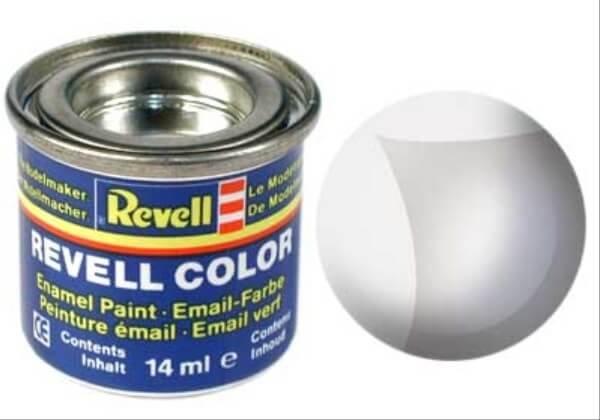 REVELL 32102 farblos, matt 14 ml-Dose