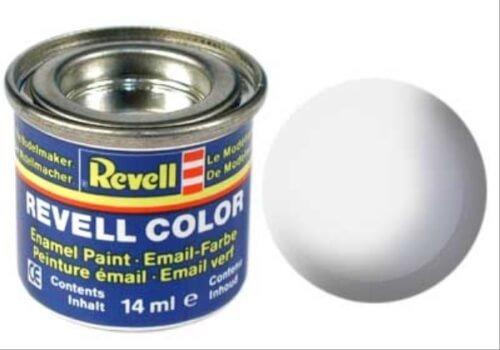 REVELL 32105 weiß, matt 14 ml-Dose
