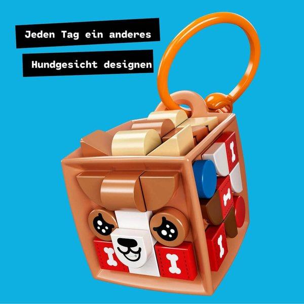 41927 LEGO® DOTS  Taschenanhänger Hund