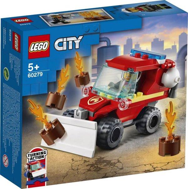 60279 LEGO® City Mini-Löschfahrzeug