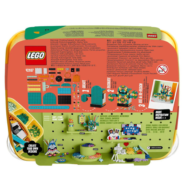 41937 LEGO® DOTS Kreativset Sommerspaß
