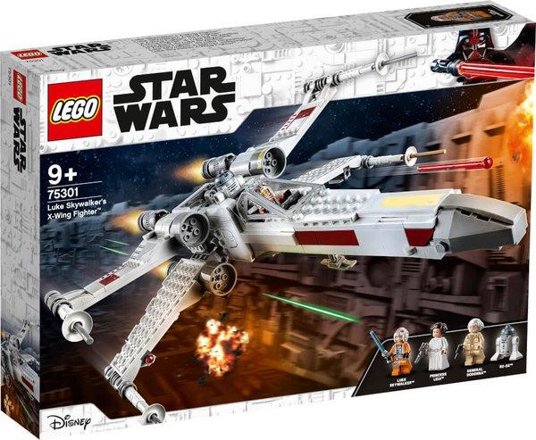 75301 LEGO® Star Wars#  Luke Skywalkers X-Wing Fighter